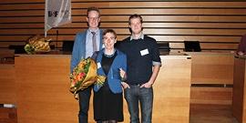 Engiplast winnaar van de NV Gezond Award 2015