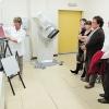 Rondleiding in een Mammografische Eenheid